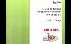 bots e o uso de natural language processing